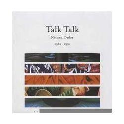 Musik: Natural Order 1982-1991  von Talk Talk