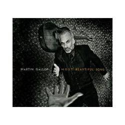 Musik: Most Beautiful Song  von Martin Gallop