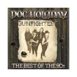 Musik: Gunfighter-The Best Of The 90s  von Doc Holliday