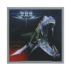 Musik: No Limits (Re-Release+Bonus)  von U.D.O.