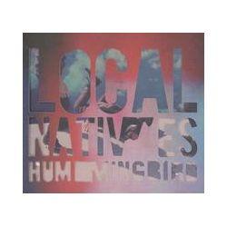 Musik: Hummingbird-US Deluxe Album  von Local Natives