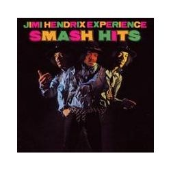 Musik: Smash Hits  von Jimi Hendrix And The Experience