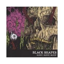 Musik: Sleep Sleep Sleep  von Black Shapes