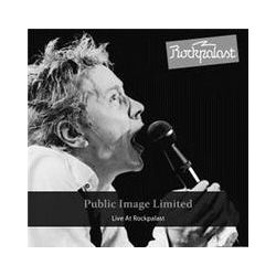 Musik: Live At Rockpalast  von Public Image Limited