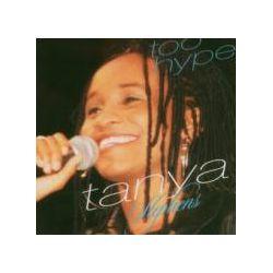 Musik: Too Hype  von Tanya Stephens