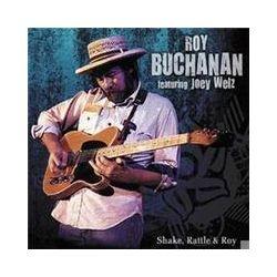 Musik: Shake,Rattle & Roy  von Roy Buchanan