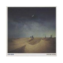 Musik: Lonesome Dreams Jewel Case  von Lord Huron