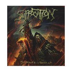 Musik: Pinnacle Of Bedlam  von Suffocation