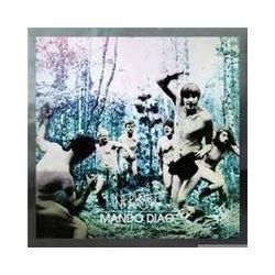 Musik: Infruset (Schwedisches Album)  von Mando Diao