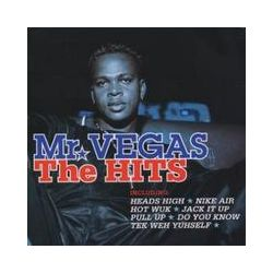 Musik: The Hits  von Mr.Vegas