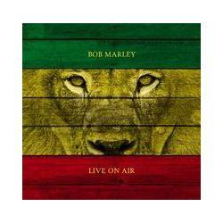 Musik: Live On Air  von Bob Marley