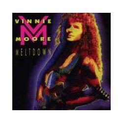 Musik: Meltdown (Re-Issue)  von Vinnie Moore
