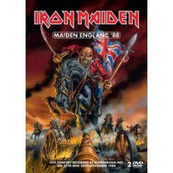 Musik: Maiden England 88  von Iron Maiden