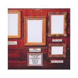 Musik: Pictures At An Exhibition  von Emerson Lake & Palmer