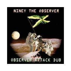 Musik: Observer Attack Dub  von Niney The Observer