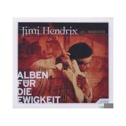 Musik: Live at Woodstock (Alben für die Ewigkeit)  von Jimi Hendrix