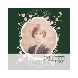 Musik: Like An Old Fashioned Waltz (Deluxe Edition)  von Sandy Denny