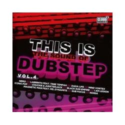Musik: This Is The Sound Of Dubstep Vol.4