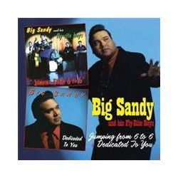 Musik: Jumping From 6 To 6/Dedicated To You  von Big Sandy And His Fly-Rite Boys