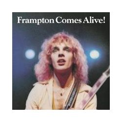 Musik: Frampton Comes Alive-Classic Album (Ltd.Edt.)  von Peter Frampton