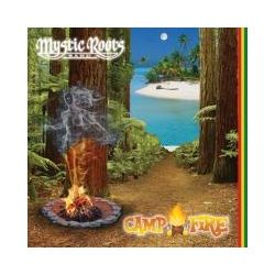 Musik: Camp Fire: Deluxe Box Set  von Mystic Roots Band