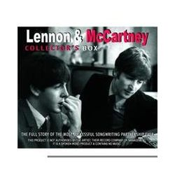 Musik: Lennon and McCartney Collectors Box  von Lennon and McCartney
