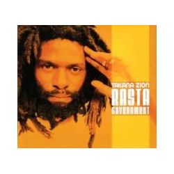 Musik: Rasta Government  von Takana Zion