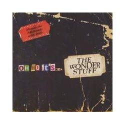 Musik: Oh No Its...The Wonder Stuff  von The Wonder Stuff