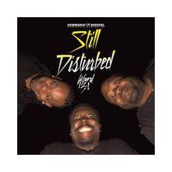 Musik: Still Disturbed (+CD)  von Ward 21