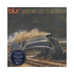 Musik: Modern Life Is Rubbish (Special Edition)  von Blur