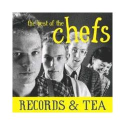 Musik: Records & Tea: The Best Of The Chef  von The Chefs