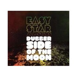 Musik: Dubber Side Of The Moon  von Easy Star All-Stars