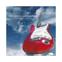 Musik: Private Investigations - Best Of  von Dire Straits, Mark Knopfler