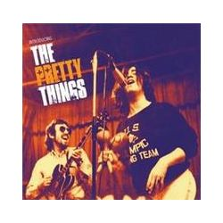Musik: Introducing The Pretty Things  von The Pretty Things