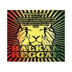 Musik: Balkan Reggae  von Mahala Rai Banda