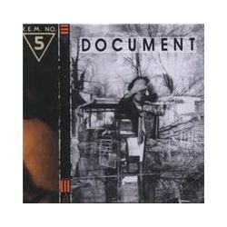 Musik: Document (25th Anniversary Deluxe Edition)  von R.E.M.
