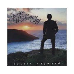 Musik: Spirits Of The Western Sky  von Justin Hayward