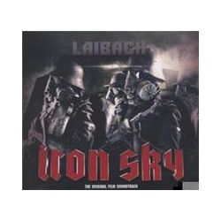 Musik: Iron Sky-The Original Film Soundtrack  von Laibach