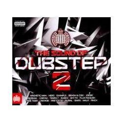 Musik: The Sound Of Dubstep 2  von Ministry Of Sound UK Presents
