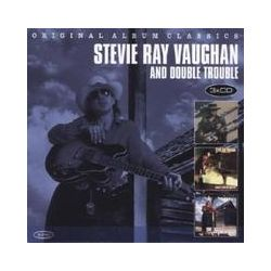 Musik: Original Album Classics  von Stevie Ray Vaughan