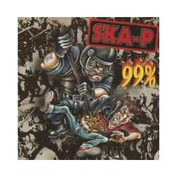 Musik: 99%  von Ska-P