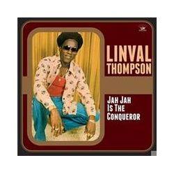 Musik: Jah Jah Is The Conqueror  von Linval Thompson