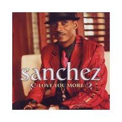 Musik: Love You More  von Sanchez