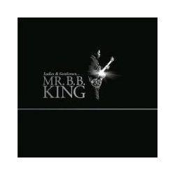 Musik: Mr. B.B. King (10 CD Boxset) (Ltd. Edt.)  von B.B. King