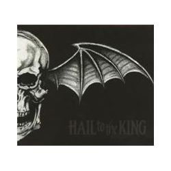 Musik: Hail To The King (Deluxe Version)  von Avenged Sevenfold