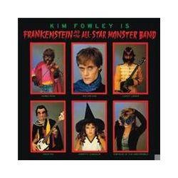 Musik: Frankenstein & The All-Star Monster Band  von Kim Fowley