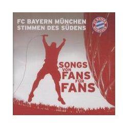 Musik: Stimmen des Südens  von FC Bayern München Stimmen des Südens