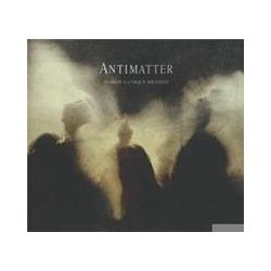 Musik: Fear Of A Unique Identity (Ltd.Digipak)  von Antimatter