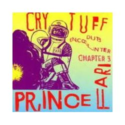 Musik: Cry Tuff Dub Encounter (Chapter Three)  von Prince Far I.