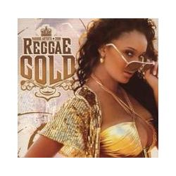 Musik: Reggae Gold 2008
